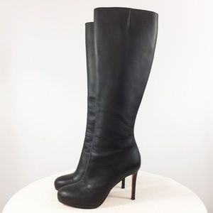 Christian Louboutin tall boots